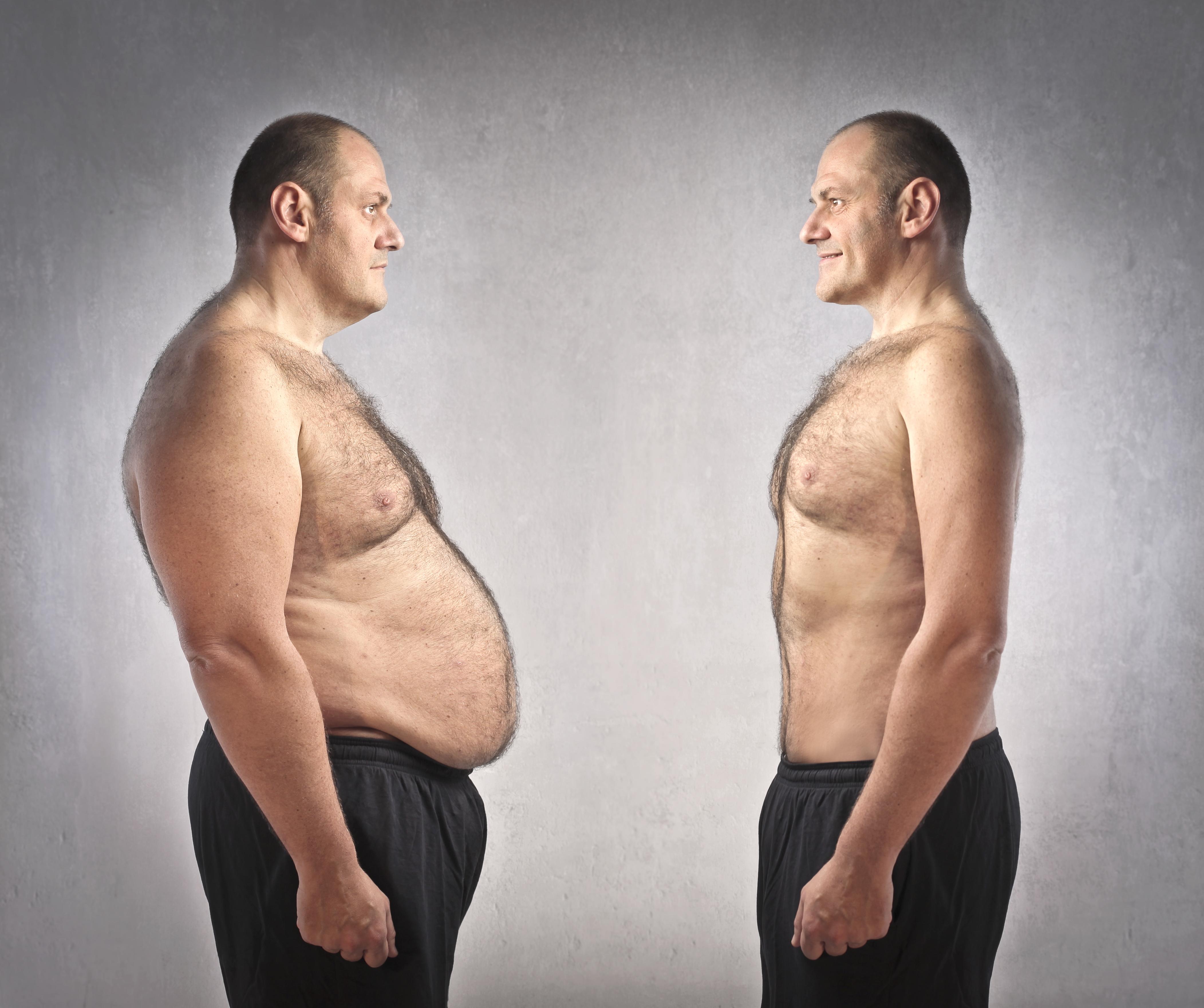 Ako schudnúť bez námahy