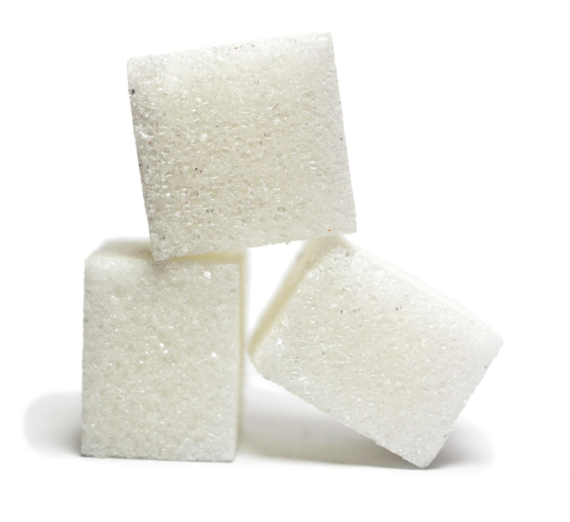 Bojovník proti zdraviu – rafinovaný cukor