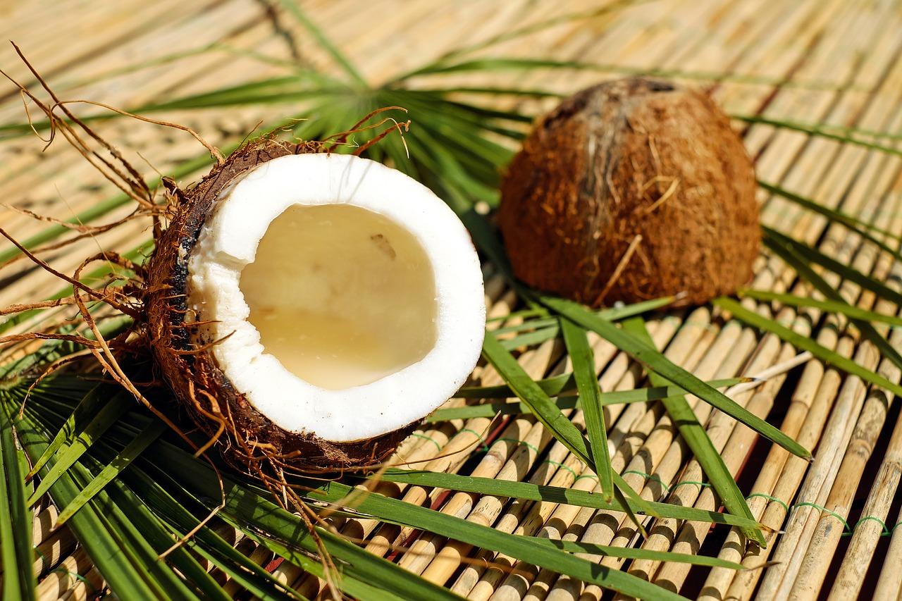 Zázračný kokos