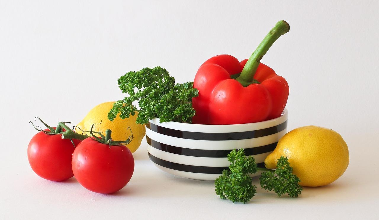 Vitamíny (nielen) v chrípkovom období – II. časť